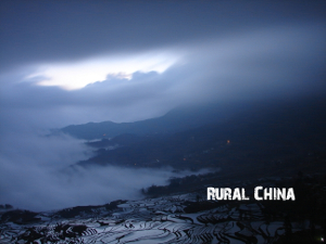 Hani Rice Terraces - A World Wonder