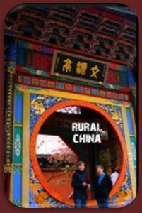 Pam&Erika Yunnan trip